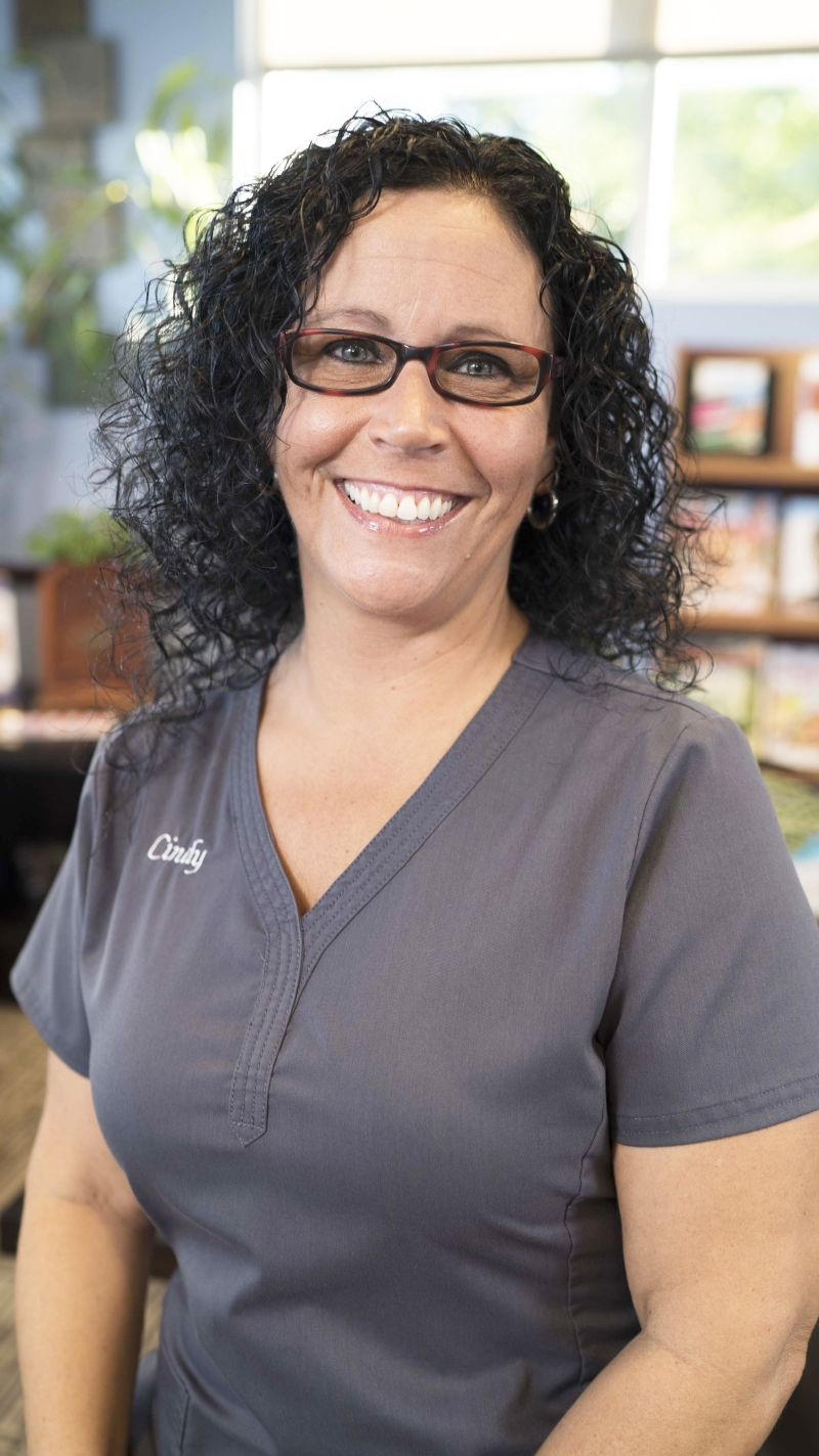 Cindy - Advanced Dental P.C. - Niagara Falls, NY