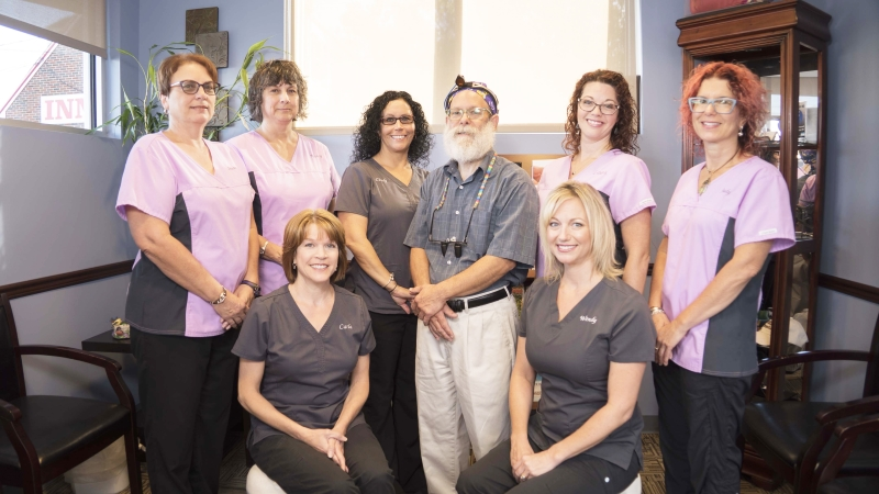 Meet The Staff - Dental Health Professionals - Advanced Dental P.C.