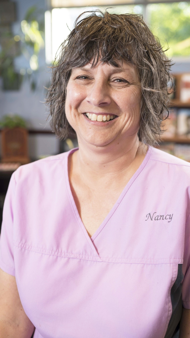 Nancy - Advanced Dental P.C. - Niagara Falls, NY