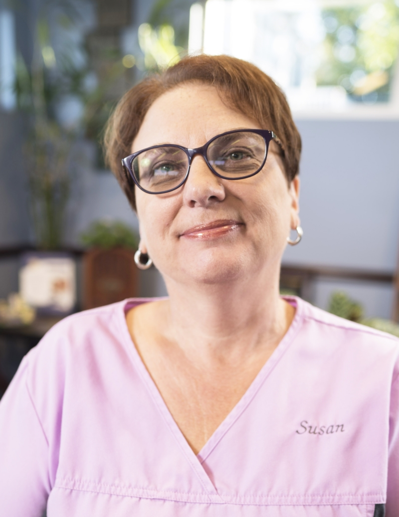 Sue - Advanced Dental P.C. - Niagara Falls, NY