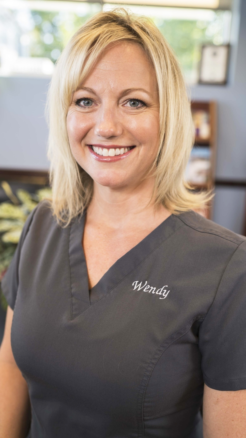 Wendy - Advanced Dental P.C. - Niagara Falls, NY